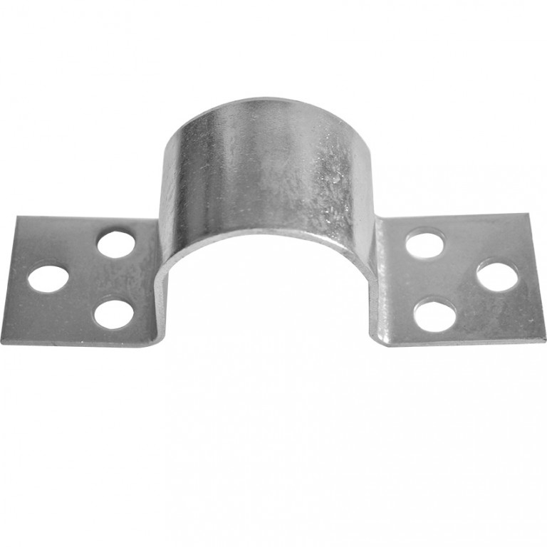 POLE CLAMP FOR WALL TREE HOLE
