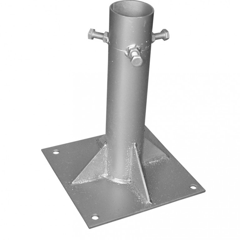 POLE BASE CENTER