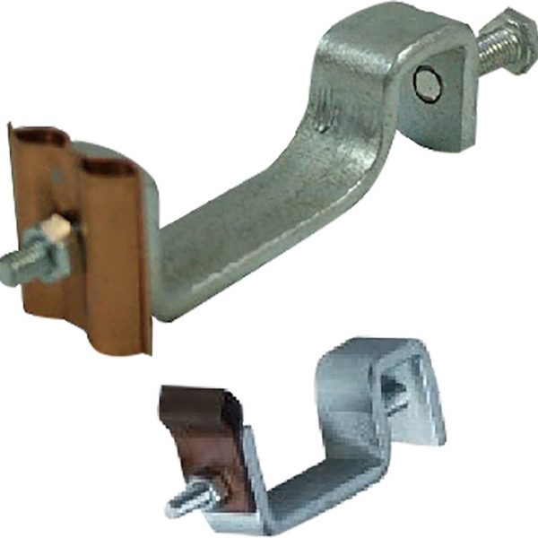 'PLON' TYPE HOLDER CLAMP