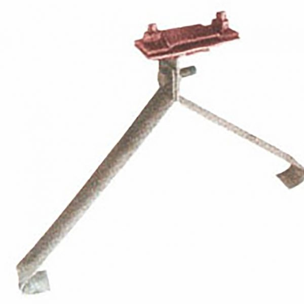 ROOF RIDGE HOLDER CLAMP LAMA