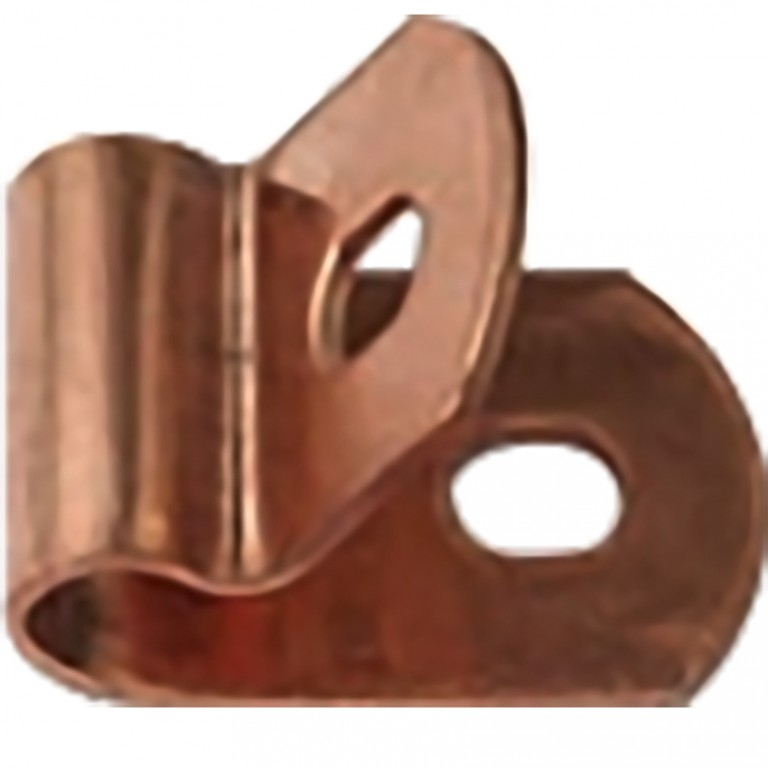 SINGLE CURVE HOLDER CLAMP