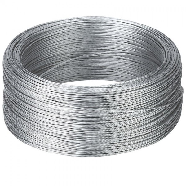 95MM^2 STEEL WIRE ROPE