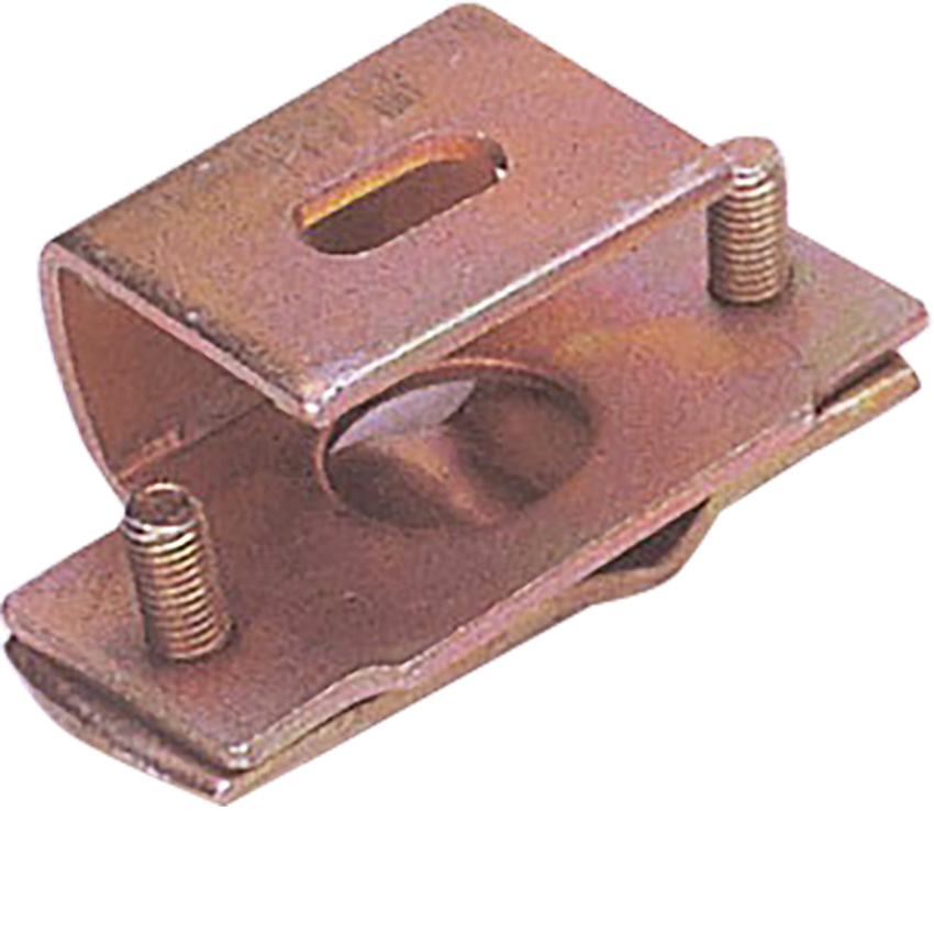 COPPER GROUNDING CLAMP