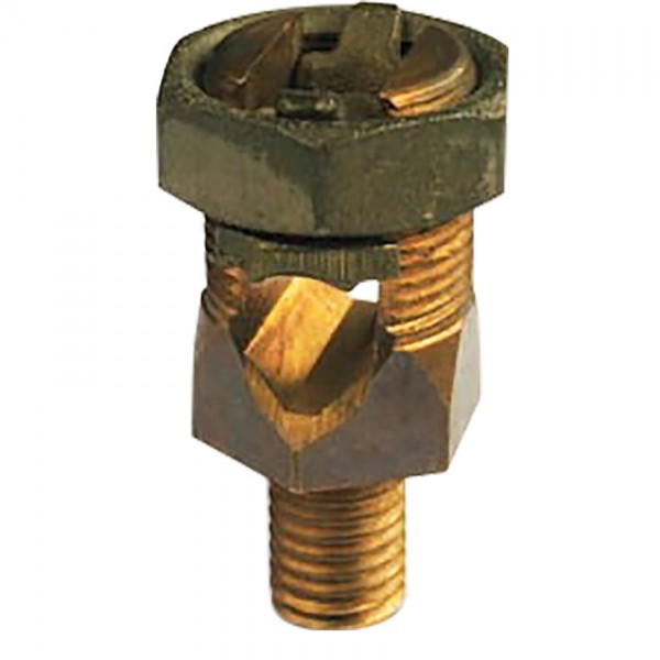 GROUND ROD CLAMPS (BRONZE)