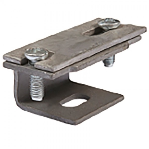 GALVANIZ GROUNDİNG CLAMP
