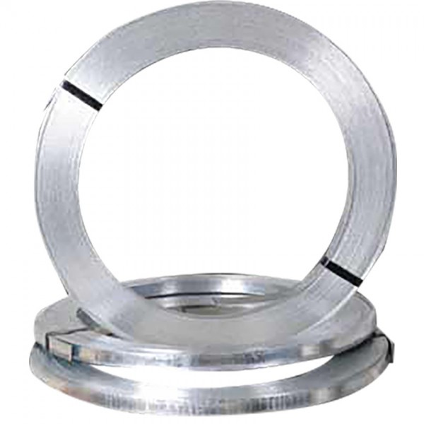 GALVANISED GROUNDING STRIP