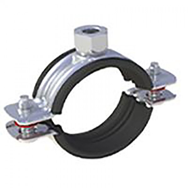 POLE CLAMP FOR HEAVY WEIGHT
