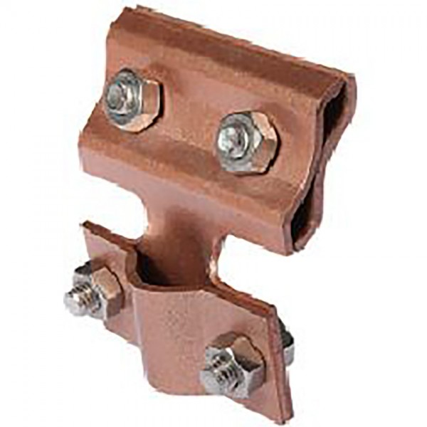 TYPE 2 GROUNDING ROD CLAMP