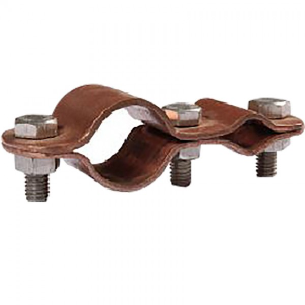 TYPE 3 GROUNDING ROD CLAMP