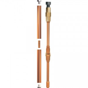 Grounding Rods