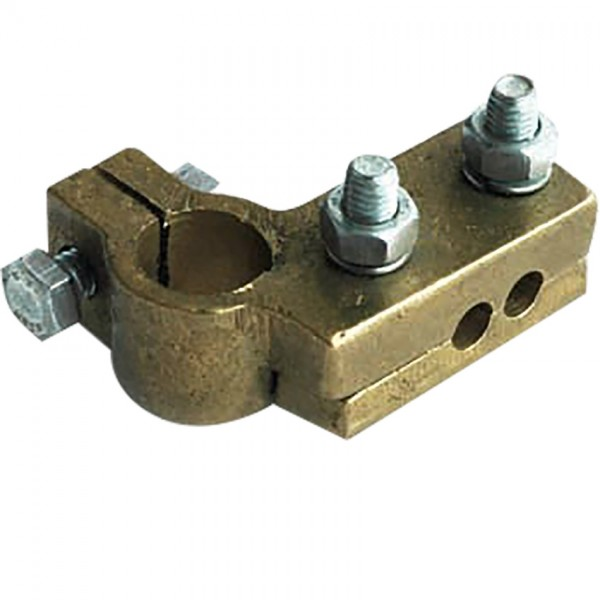 U TYPE GROUNDING ROD CLAMP 1