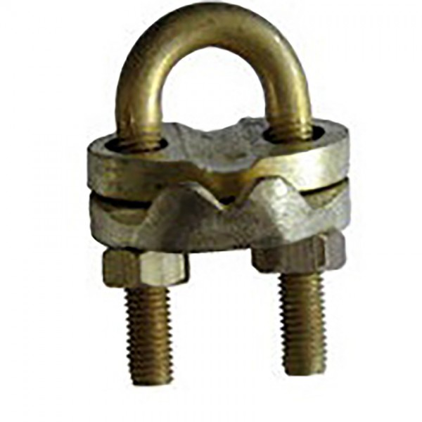 U TYPE GROUNDING ROD CLAMP